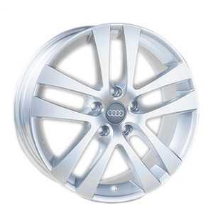 Купить REPLICA AUDI JT 1265 Siver R17 W7 PCD5x112 ET40 DIA66.6