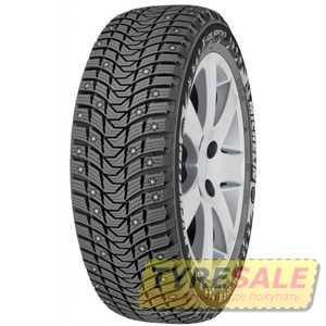 Купить Зимняя шина MICHELIN X-ICE NORTH XIN3 195/65R15 95T (Шип)