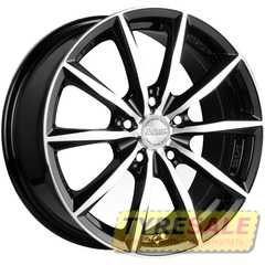 Купить RW (RACING WHEELS) H-536 DDN F/P R15 W6.5 PCD4x114.3 ET40 DIA67.1
