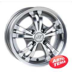 JT 123R GP - Интернет магазин шин и дисков по минимальным ценам с доставкой по Украине TyreSale.com.ua