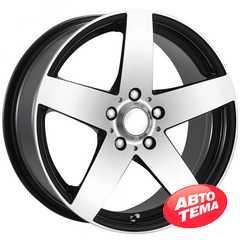 REPLICA Skoda JT 265R BP - Интернет магазин шин и дисков по минимальным ценам с доставкой по Украине TyreSale.com.ua