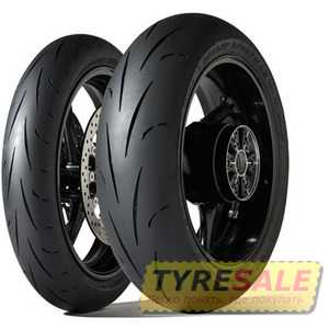 Купить DUNLOP Sportmax GP Racer D211 M 120/70 R17 58W FRONT TL