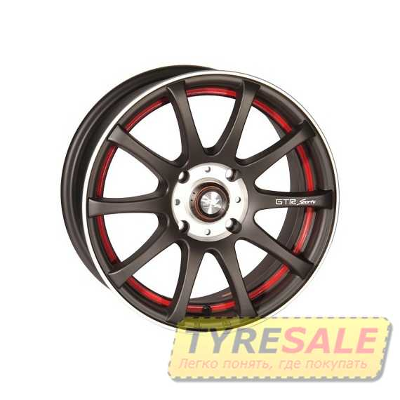 ZW 355 (R) B6 Z/M - Интернет магазин шин и дисков по минимальным ценам с доставкой по Украине TyreSale.com.ua
