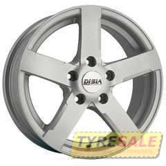 DISLA Tornado 507 SD - Интернет магазин шин и дисков по минимальным ценам с доставкой по Украине TyreSale.com.ua
