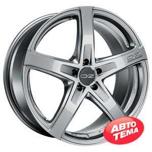 Купить OZ MONACO HLT GRIGIO CORSA R20 W9.5 PCD5x120 ET40 DIA79