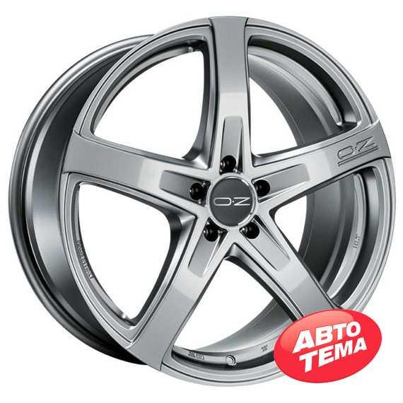 OZ MONACO HLT GRIGIO CORSA - Интернет магазин шин и дисков по минимальным ценам с доставкой по Украине TyreSale.com.ua
