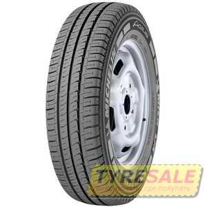 Купить Летняя шина MICHELIN Agilis Plus 195/75R16C 107R