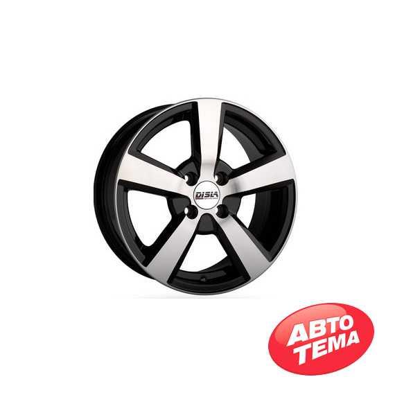 DISLA MFS 503 FORMULA BD - Интернет магазин шин и дисков по минимальным ценам с доставкой по Украине TyreSale.com.ua