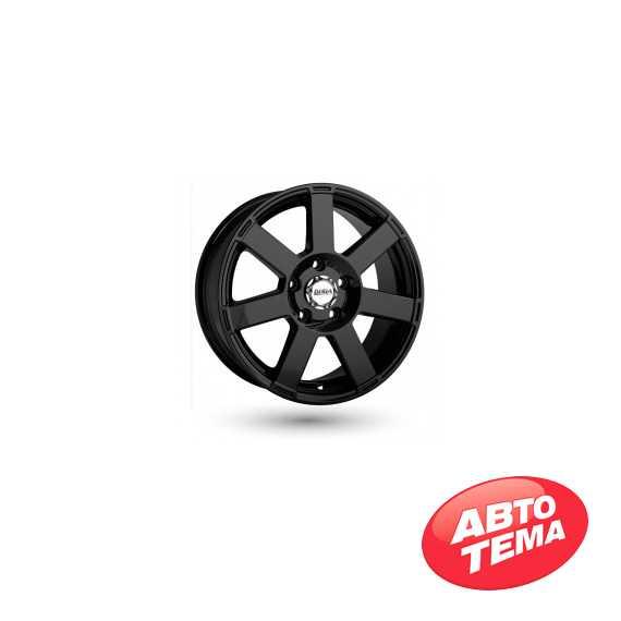 DISLA Hornet 501 Black - Интернет магазин шин и дисков по минимальным ценам с доставкой по Украине TyreSale.com.ua
