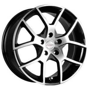 Купить RW (RACING WHEELS) H466 DBF/P R14 W6 PCD4x108 ET35 DIA67.1