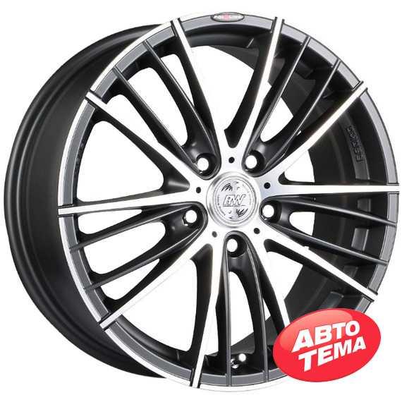 RW (RACING WHEELS) H551 DBF/P - Интернет магазин шин и дисков по минимальным ценам с доставкой по Украине TyreSale.com.ua