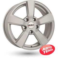 DISLA Formula 603 S - Интернет магазин шин и дисков по минимальным ценам с доставкой по Украине TyreSale.com.ua