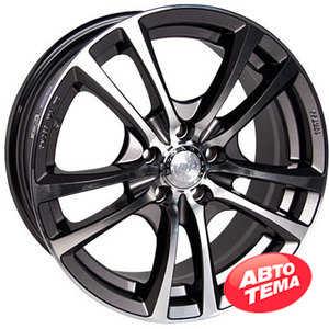 Купить RW (RACING WHEELS) H346 GMF/P R16 W7 PCD5x108 ET40 DIA67.1