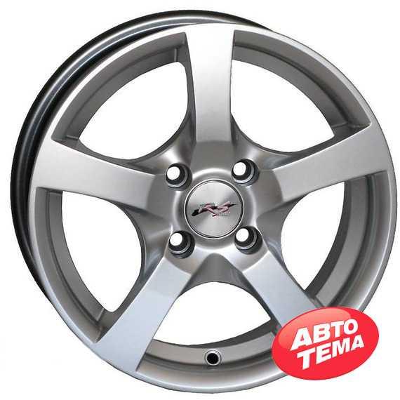RS WHEELS Wheels 5189 TL HS - Интернет магазин шин и дисков по минимальным ценам с доставкой по Украине TyreSale.com.ua
