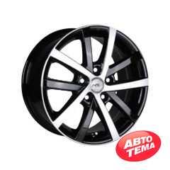 Купить RW (RACING WHEELS) H565 DDNF/P R16 W7 PCD5x112 ET42 DIA66.6