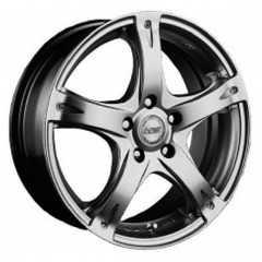 RW (RACING WHEELS) H366 GMF/P - Интернет магазин шин и дисков по минимальным ценам с доставкой по Украине TyreSale.com.ua