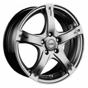 Купить RW (RACING WHEELS) H366 GMF/P R15 W6.5 PCD5x112 ET40 DIA66.6