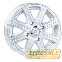 REPLICA JT 3163R SiL Daewoo - Интернет магазин шин и дисков по минимальным ценам с доставкой по Украине TyreSale.com.ua
