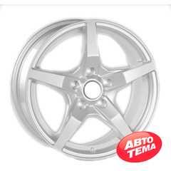 Купить REPLICA Skoda JT 1236 S R15 W6 PCD5x112 ET38 DIA57.1
