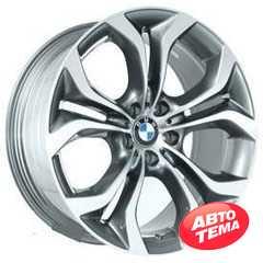 REPLICA BMW A342 GF - Интернет магазин шин и дисков по минимальным ценам с доставкой по Украине TyreSale.com.ua