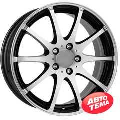 Купить REPLICA Mercedes A789 BF R19 W9.5 PCD5x112 ET35 DIA66.6