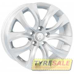 REPLICA Renault A1901 S - Интернет магазин шин и дисков по минимальным ценам с доставкой по Украине TyreSale.com.ua