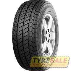 Зимняя шина BARUM SnoVanis 2 - Интернет магазин шин и дисков по минимальным ценам с доставкой по Украине TyreSale.com.ua