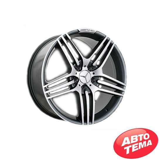 REPLICA MercedesAMG JT1228 MB - Интернет магазин шин и дисков по минимальным ценам с доставкой по Украине TyreSale.com.ua