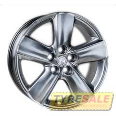 REPLICA Lexus JT1031 HB - Интернет магазин шин и дисков по минимальным ценам с доставкой по Украине TyreSale.com.ua