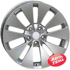 REPLICA Hyundai A409 BF - Интернет магазин шин и дисков по минимальным ценам с доставкой по Украине TyreSale.com.ua