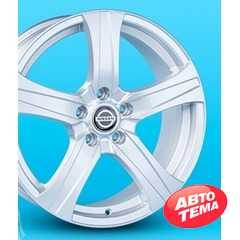 Купить REPLICA Nissan T801 S R18 W7.5 PCD5x114.3 ET40 DIA66.1
