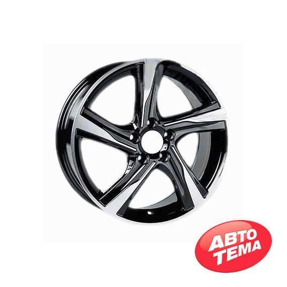 REPLICA Ford AR1704 BF - Интернет магазин шин и дисков по минимальным ценам с доставкой по Украине TyreSale.com.ua