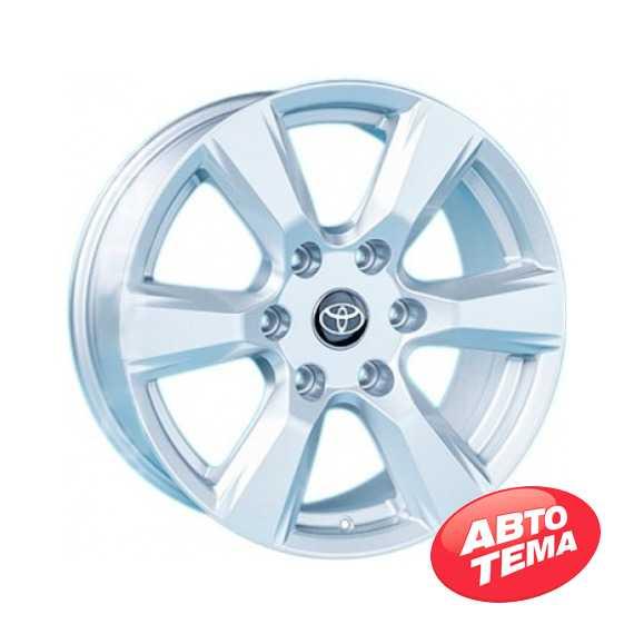 REPLICA Toyota T705 S - Интернет магазин шин и дисков по минимальным ценам с доставкой по Украине TyreSale.com.ua