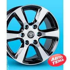 REPLICA Toyota T705 BD - Интернет магазин шин и дисков по минимальным ценам с доставкой по Украине TyreSale.com.ua