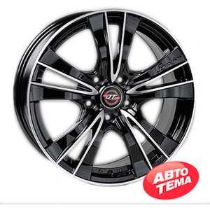 Купить JT 1318 BM R17 W7.5 PCD5x114.3 ET38 DIA73.1