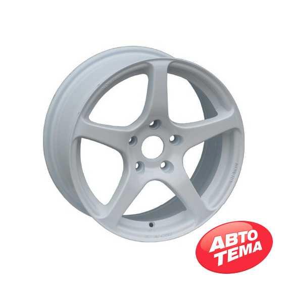 RS WHEELS Wheels 588J W - Интернет магазин шин и дисков по минимальным ценам с доставкой по Украине TyreSale.com.ua