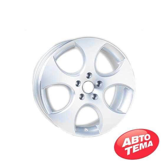 REPLICA Volkswagen JT1095 MS - Интернет магазин шин и дисков по минимальным ценам с доставкой по Украине TyreSale.com.ua