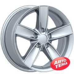 Купить REPLICA Volkswagen A014 S R17 W7 PCD5x100 ET40 DIA57.1