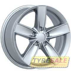 REPLICA Volkswagen A014 S - Интернет магазин шин и дисков по минимальным ценам с доставкой по Украине TyreSale.com.ua