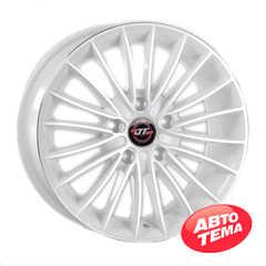 Купить JT 1277 W R16 W7 PCD5x108 ET38 DIA73.1