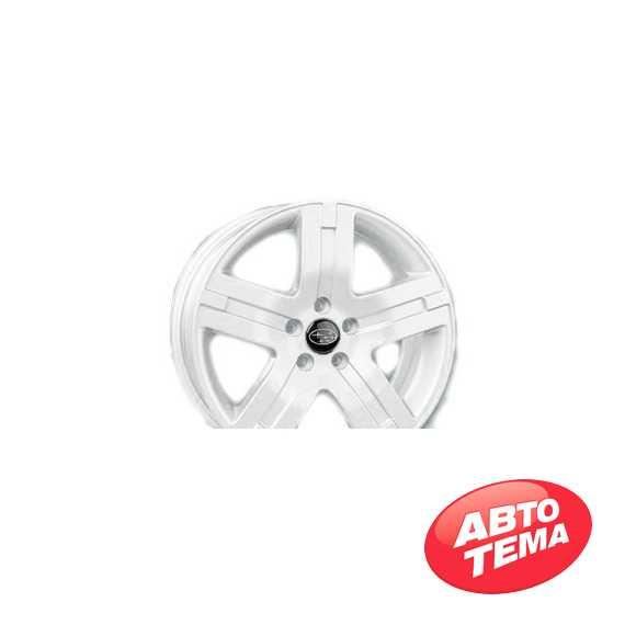 REPLICA Subaru AR051 S - Интернет магазин шин и дисков по минимальным ценам с доставкой по Украине TyreSale.com.ua