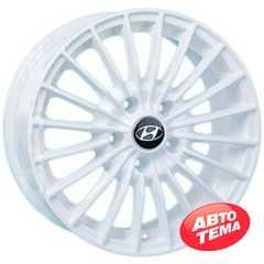 Купить REPLICA Hyundai T637 W R16 W6.5 PCD5x114.3 ET38 DIA67.1