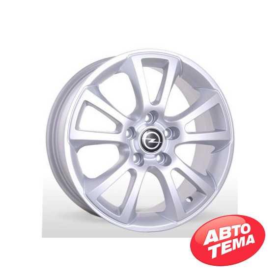 REPLICA Opel AF1113 HB - Интернет магазин шин и дисков по минимальным ценам с доставкой по Украине TyreSale.com.ua