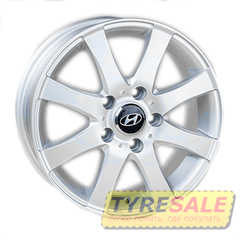 Купить REPLICA Hyundai JT461R S R15 W6 PCD5x114.3 ET38 DIA67.1