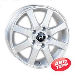 REPLICA Hyundai JT461R S - Интернет магазин шин и дисков по минимальным ценам с доставкой по Украине TyreSale.com.ua