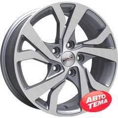 RS WHEELS 787 MG - Интернет магазин шин и дисков по минимальным ценам с доставкой по Украине TyreSale.com.ua