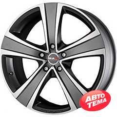 MAK Van ice black - Интернет магазин шин и дисков по минимальным ценам с доставкой по Украине TyreSale.com.ua