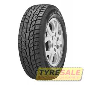 Купить Зимняя шина HANKOOK Winter I*Pike LT RW 09 195/75R16C 107R
