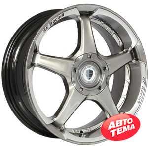 Купить ALLANTE 561 HBCL R14 W6 PCD5x100/114.3 ET35 DIA67.1