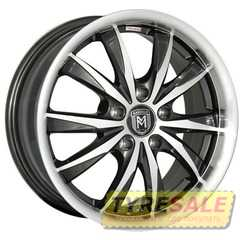 MARCELLO MR26 AM/GM - Интернет магазин шин и дисков по минимальным ценам с доставкой по Украине TyreSale.com.ua